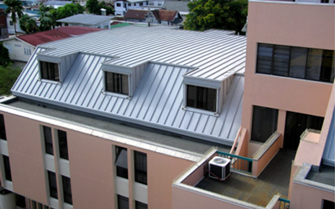 NIB BUILDING COMPLEX (NORTH)